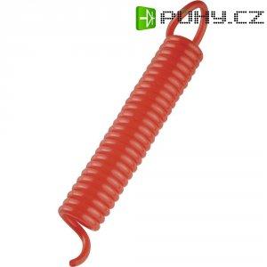 Silikonová palivová hadice Reely, Ø 2 mm, spirálovitá
