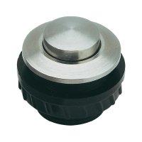 Zvonkové tlačítko Grothe Protact 62006, max. 24 V/1,5 A, V2A nerez