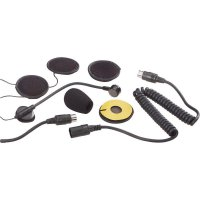 Headset pro motocykl IMC HS-G30 Honda Goldwing