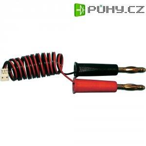 Napájecí kabel 2-pólový Modelcraft, ZH zástrčka