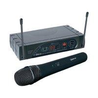 Bezdrátový mikrofon LD Systém ECO16HHD, vocal