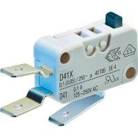 Mikrospínač Cherry Switches D459-V3AA, 250 V/AC, 16 A