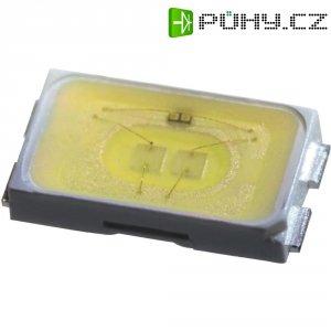 SMD LED speciální Seoul Semiconductor, STW8Q2PA/A, 100 mA, 3,3 V, 120 °, 9750 mcd, chladná bílá