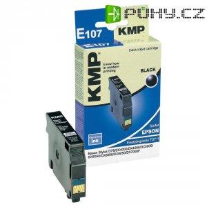 Toner KMP E107 1607,0001, pro tiskárny Epson, černá