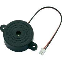 Piezoměnič, 90 dB 12 V/DC, KPI-G4213L-6285