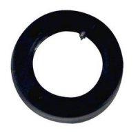 Závitový kroužek Alps 880011, 15,5 mm, černá