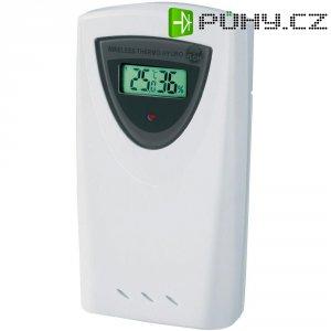 Bezdrátový senzor teploty/vlhkosti TS34C, 5kanálový