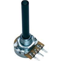 Potentiometer Service GmbH, 9812, 2,2 MΩ, 0,25 W