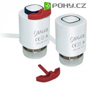 Termostatická hlavice Salus Controls TRH4M30WGE, M30 x 1.5