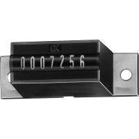 Mikro čítač impulsů Kübler AK 07.00, 24 V/DC, 29 x 14 mm