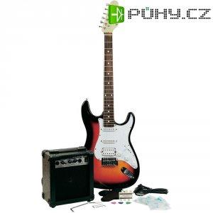 Sada elektrické kytary Tenayo ST