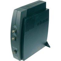 USB osciloskop Velleman PCSU1000, 2 kanály, 60 MHz