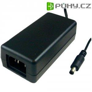 Síťový adaptér Phihong PSAA18U-240-C, 24 VDC, 18 W