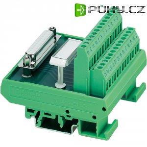 Patice Phoenix Contact FLKM-D25 SUB/B (2281209), 0,2 - 4 mm², 25pól., na montážní lištu