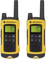 PMR vysílačky Motorola TLKR T80 Extreme, 2 ks