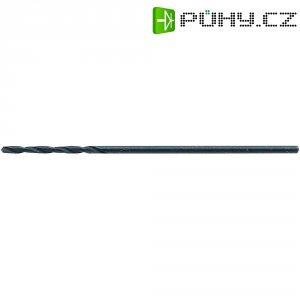 Spirálový vrták HSS CD Juwel, DIN 338, 1,7 mm, 10 ks