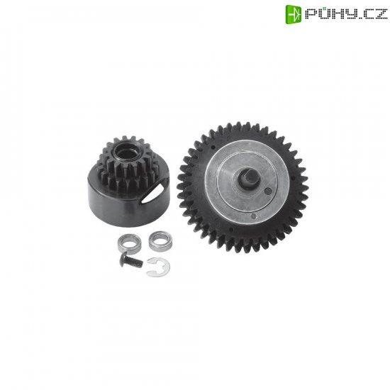 Převodovka 2-rychlostní Reely, 1:10 (V2225) - Kliknutím na obrázek zavřete