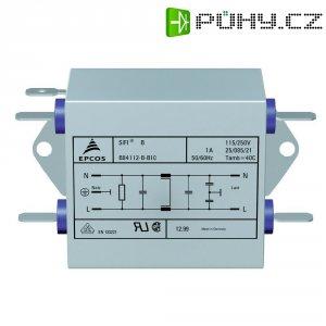 Odrušovací filtr Epcos B84112BB120, 115/250 V, 50/60 Hz, 250 V/AC, 20 A, 20 A