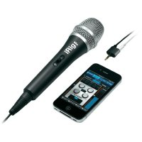 Mikrofon iRig Mic pro iPhone/iPad