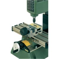 Strojní svěrák Proxxon Micromot PM 40, 75 mm