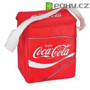 Chladicí taška (box) na party Ezetil Coca Cola Classic 5 červená 4.8 l