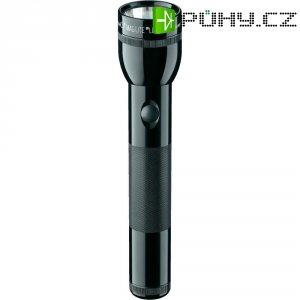 Kapesní LED svítilna Mag-Lite 2-D-Cell Pro, ST2P016, 3 V, černá