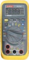 Multimetr RE330F RANGE-vadný, neznámá závada, kompletní