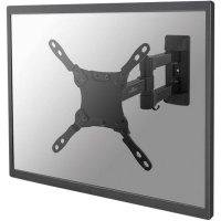 """Nástěnný držák - rameno na TV, 25,4 - 81 cm (10 - 32\"""") NewStar Products NM-W225BLACK"""