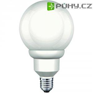 Úsporná žárovka kulatá Narva KLE-G Colourlux Plus E27, 23 W, teplá bílá