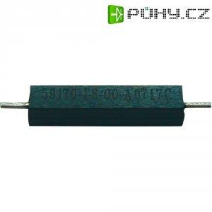 Jazýčkový kontakt Hamlin 59170-1-T-00-A, 200 V/DC, 10 W, 0,5 A