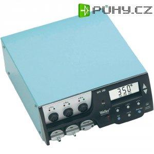Digitální pájecí/odpájecí stanice Weller WR 3M, 420 W, 50 až 550 °C