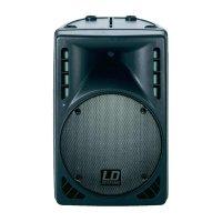 Pasivní reprobox LD Systems LDP122, 8 Ω, 122 dB, 250/500 W