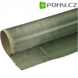Uhlíko-aramidové vlákno Toolcraft 190, 68 g/m2, 0.5 m2