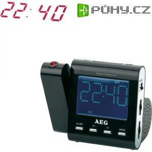 DCF radiobudík AEG MRC 4122