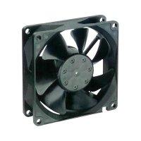 Ventilátor NMB 3110KL-05W -B50, 80 x 80 x 25 mm