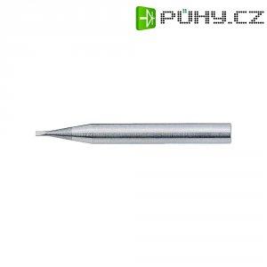 Vrták na DPS z tvrdokovu, 0,8 mm