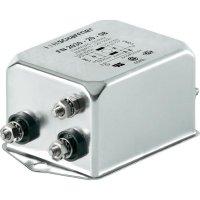 Odrušovací filtr Schaffner FN2030-30-08, 250 V/AC, 30 A