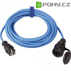 Prodlužovací kabel Sirox, 25 m, 16 A, modrá