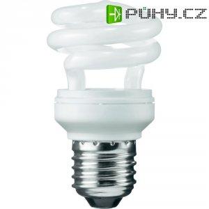 Úsporná žárovka spirálová Osram Mini Twist E27, 8 W, studená bílá