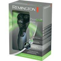 Holící strojek Remington PR1250, černá/modrá