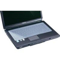 Ochranná fólie na klávesnici notebooku, bílá