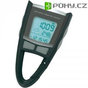 Výškoměr s ukazatelem vývoje počasí Altimeter 1021 LED