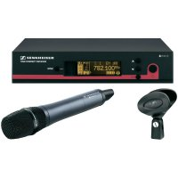 Bezdrátový mikrofon Sennheiser EW 135-E-G3