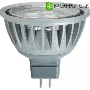 LED žárovka Renkforce MR16, GU5.3, 4.3 W = 35 W, studená bílá