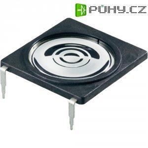 Miniaturní reproduktor LSM-S36K, 16 Ω, 0,5W (140045), 5000 Hz, 83 dB , 42,5 x 39,6 x 6 mm