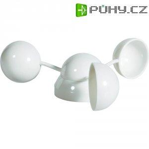 Větrná růžice pro anemometr TS805/ TS808 - WIND CUP, bílá