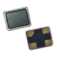 SMD krystal Qantek QC2516.0000F12B12M, 16,000 MHz