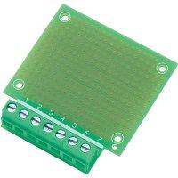 Deska DPS SU529016 (d x š) 53,8 mm x 49,9 mm
