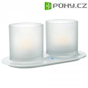Dekorativní LED svíčka Naturelle Candle Light Philips, 6918460PH