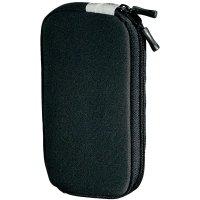 """Ochranné pouzdro Hama Sleeve Tab pro tabelty až 20,32 cm (8\""""), černé"""
